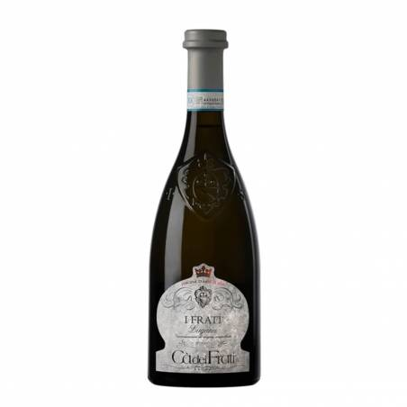 Ca dei Frati Lugana 2019 DOC wino białe wytrawne NOWOŚĆ