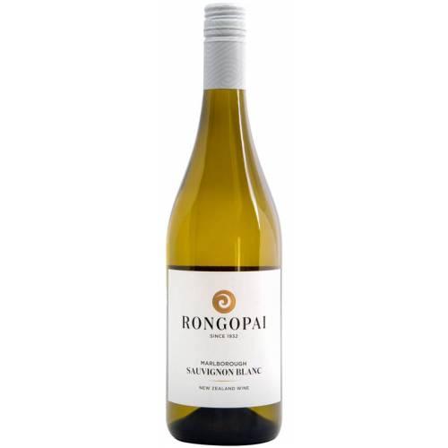 Rongopai Marlborough Sauvignon blanc wino białe...