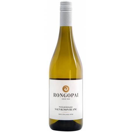 Rongopai Marlborough Sauvignon blanc wino białe wytrawne 2020