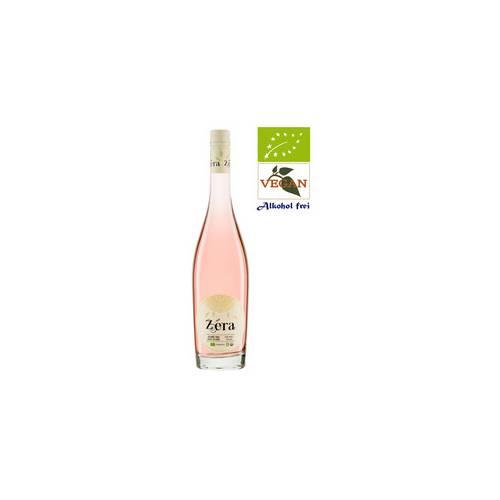 Zera Cabernet wino różowe półwytrawne bezalkoholowe...