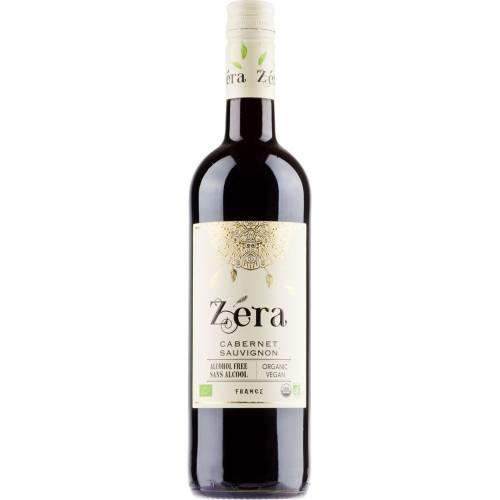 Zera Cabernet Sauvignon wino czerwone wytrawne...