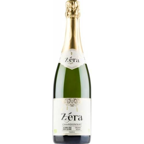 Zera Chardonnay Effervescent białe wino musujące...