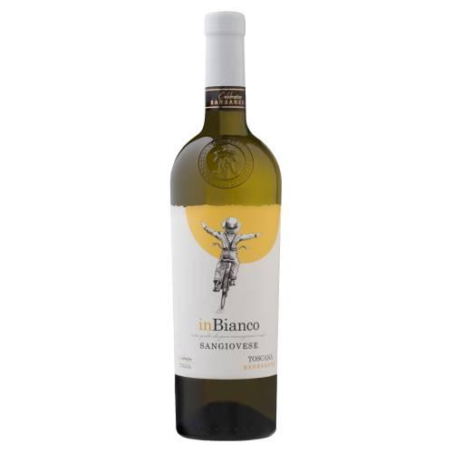 Barbanera inBianco Celebration wino białe wytrawne
