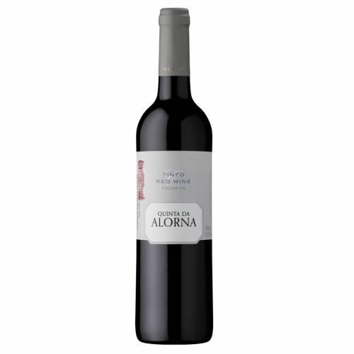 Quinta Da Alorna Tinto Regional Tejo wino czerwone...