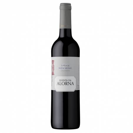 Quinta Da Alorna Tinto Regional Tejo wino czerwone wytrawne