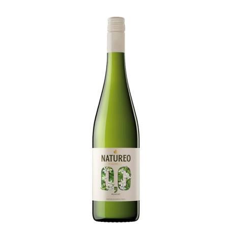 Torres Natureo  Muscat 2019 wino białe bezalkoholowe