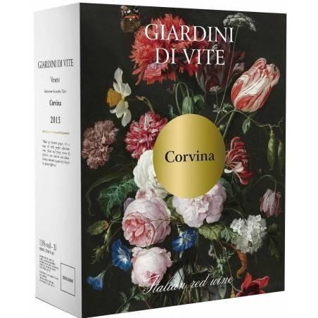 Tenuta Sant' Antonio Giardini di Vite Scaia Corvina 2018 wino czerwone wytrawne 13,5% 3L