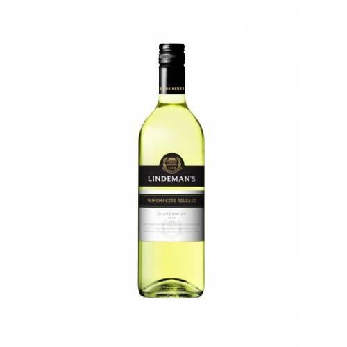Lindeman's Winemakers Release Chardonnay 2020 wino...