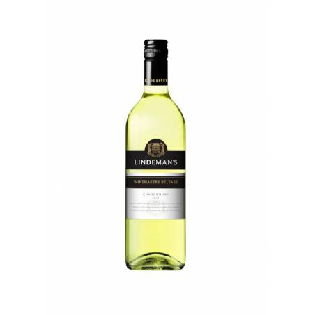 Lindeman's Winemakers Release Chardonnay 2020 wino białe wytrawne
