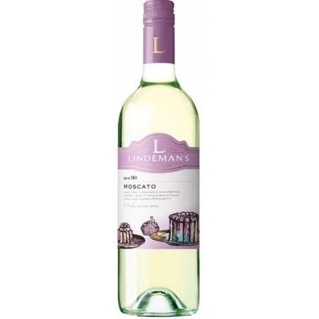 Lindeman's Bin 90 Moscato wino białe słodkie 2020