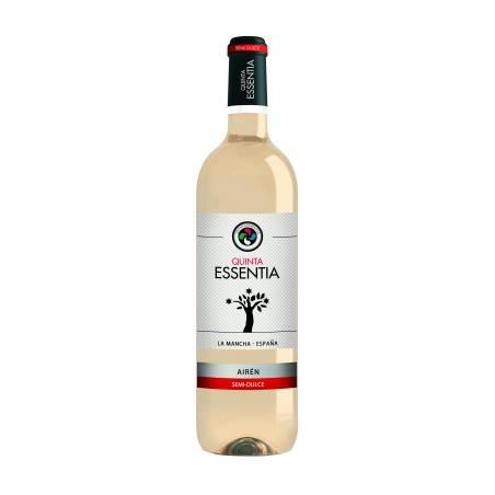 Quinta Essentia Airen Blanco białe wino półsłodkie