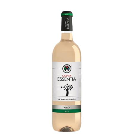 Quinta Essentia Airen Blanco wino białe wytrawne
