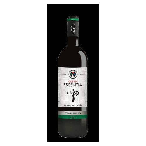 Quinta Essentia Tempranillo Tinto wino czerwone...