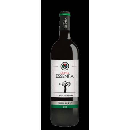 Quinta Essentia Tempranillo Tinto wino czerwone wytrawne