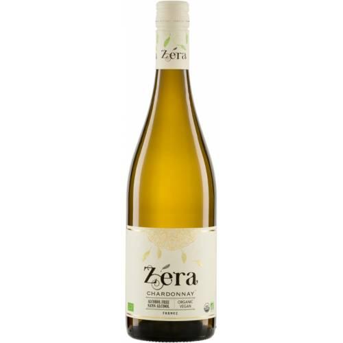 Pierre Chavin Zera Chardonnay białe wino wytrawne...