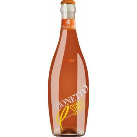 Mionetto Spritz wino musujące półsłodkie 0,75l 8%Vol.