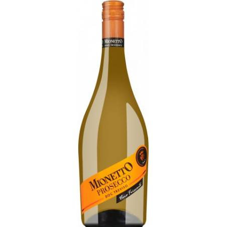 Mionetto Prosecco DOC Treviso wino wytrawne musujące 0,75l 11%Vol