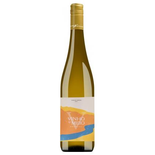 Vinho do Meio V Vinho Verde DOC wino białe wytrawne