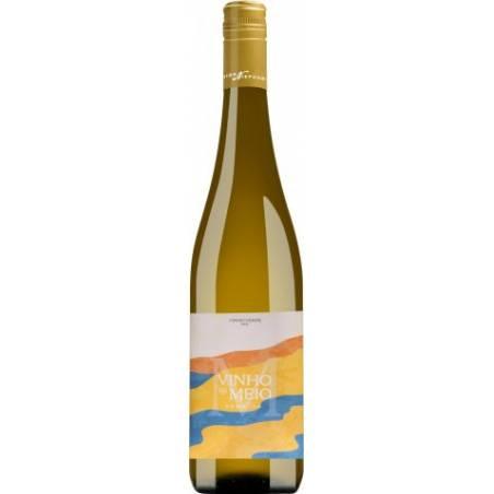 Vinho do Meio M Vinho Verde wino białe wytrawne