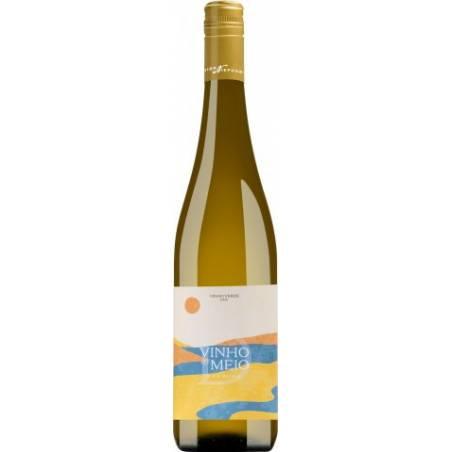 Vinho do Meio D Vinho Verde DOC wino białe wytrawne