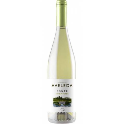 Aveleda Fonte Vinho Verde wino białe wytrawne 2020