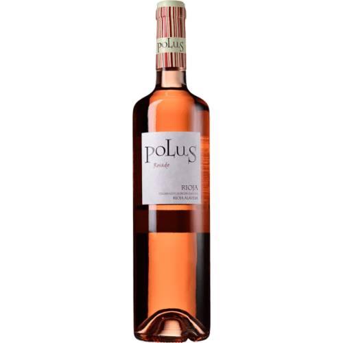 Polus Bodegas Loli Casado Rioja DOC Rosado 2020 wino...