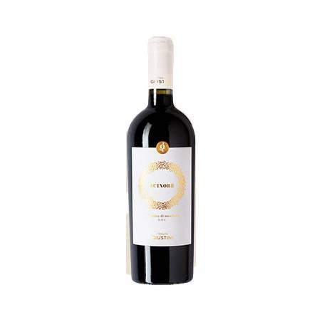 Acinore Tenuta Giustini Primitivo di Manduria DOC wino czerwone wytrawne 2020