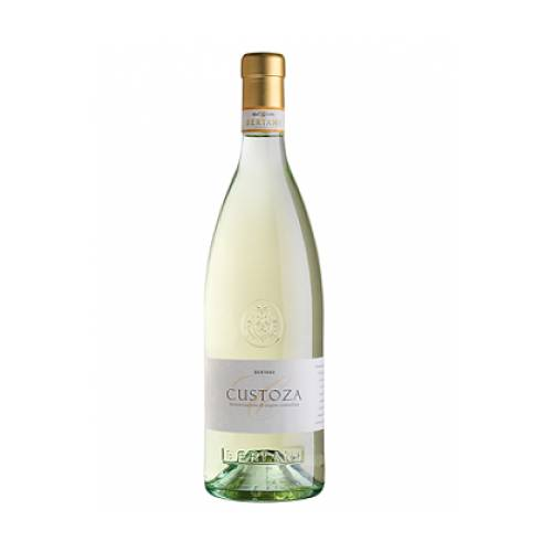 Bertani Bianco di Custoza DOC 2017 wino białe wytrawne