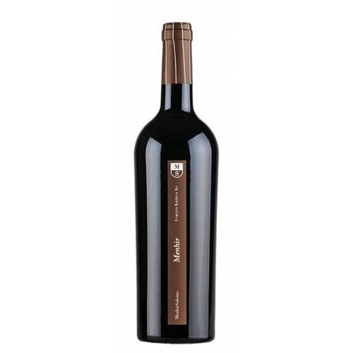 Menhir Primitivo di Manduria DOC 2018 wino czerwone...