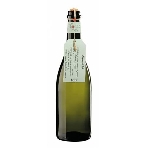Moscato d'Asti Toso DOCG Fiocco di Vite Dolce wino...