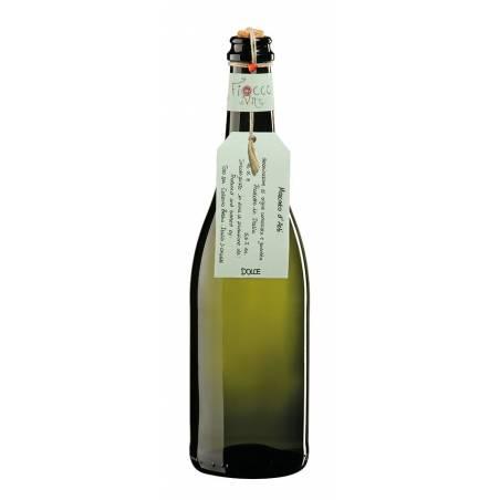 Moscato d'Asti Toso DOCG Fiocco di Vite Dolce wino musujące 2020