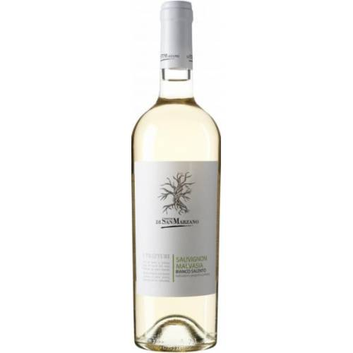 San Marzano  I Traturi Sauvignon Malvasia 2019 wino...