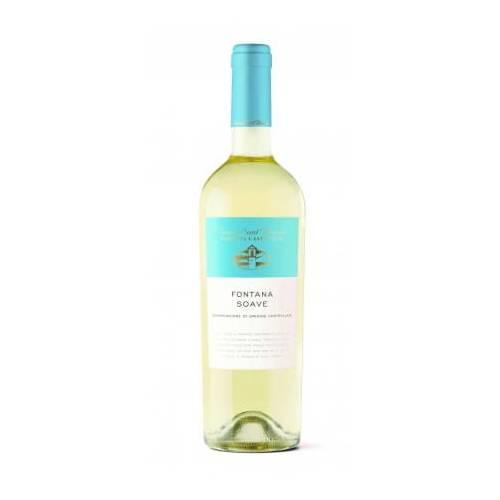 Tenuta S. Antonio Fontana Soave DOC 2019 wino białe...