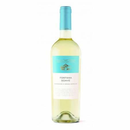 Tenuta S. Antonio Fontana Soave DOC 2019 wino białe wytrawne PROMOCJA !!!