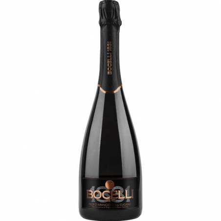 1831 Bocelli Fior D'Arancio Colli Euganei wino białe musujace  Moscato