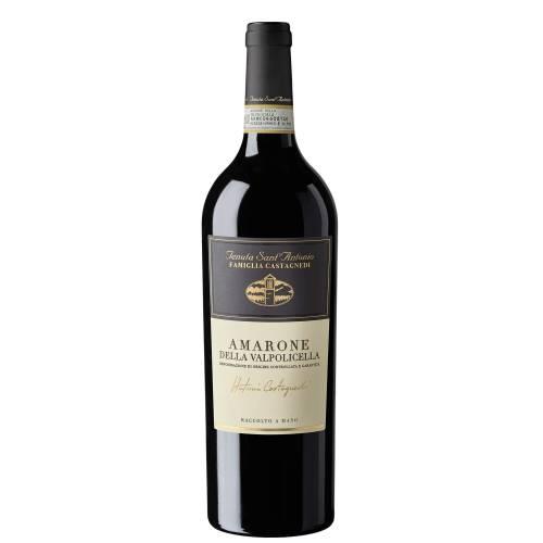 Amarone della Valpolicella DOCG 2016 wino czerwone...