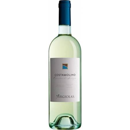 Argiolas Costamolino Vermentino di Sardegna 2020 DOC wino białe