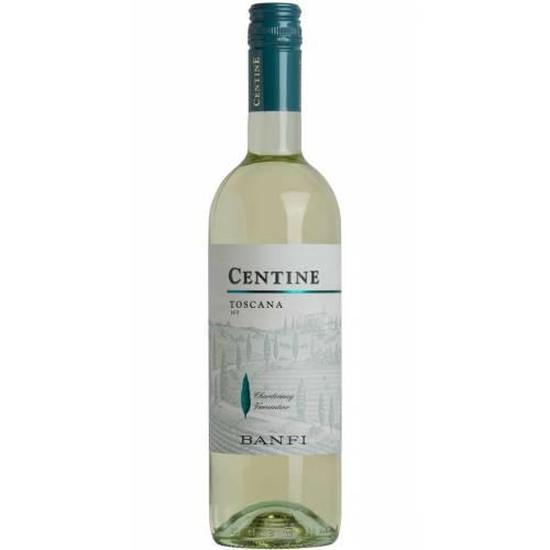 Banfi Centine Toscana  2019 Chardonnay Vermentino...