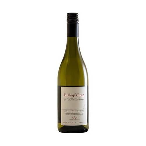 Bishop's Leap wino białe wytrawne Marlborough...