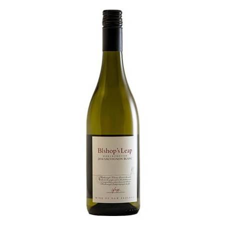 Bishop's Leap wino białe wytrawne Marlborough Sauvignion Blanc 2019