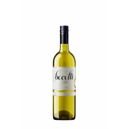 Bocelli Pinot Grigio Delle Venezie 2019 wino białe wytrawne