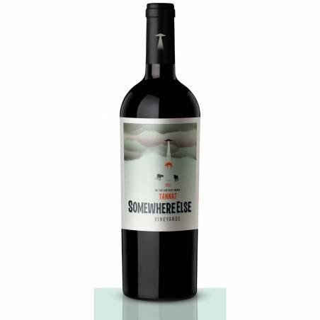 Bodega San Juan ELSE Tannat 2017 Argentina czerwone  wino wytrawne