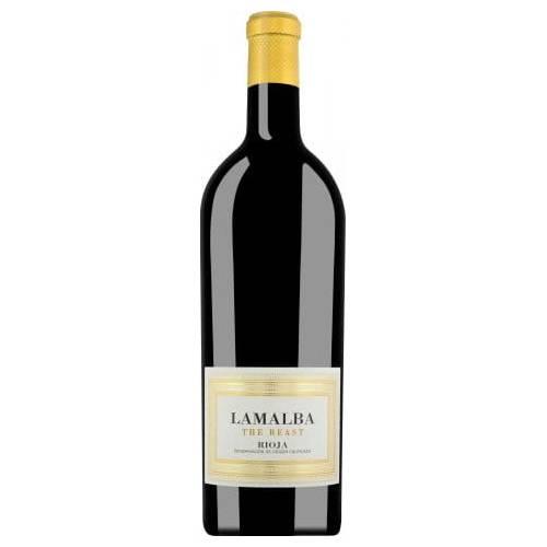 Bodegas Santalba Lamalba The Beast 2016 Rioja DOC...