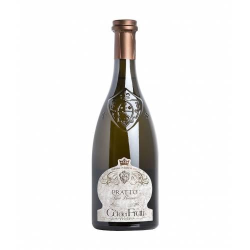 Casa dei Frati Pratto 2018 wino białe półwytrawne...