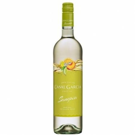 Casal Garcia Sangria białe słodkie portugalskie wino owocowe  Sangria 8%