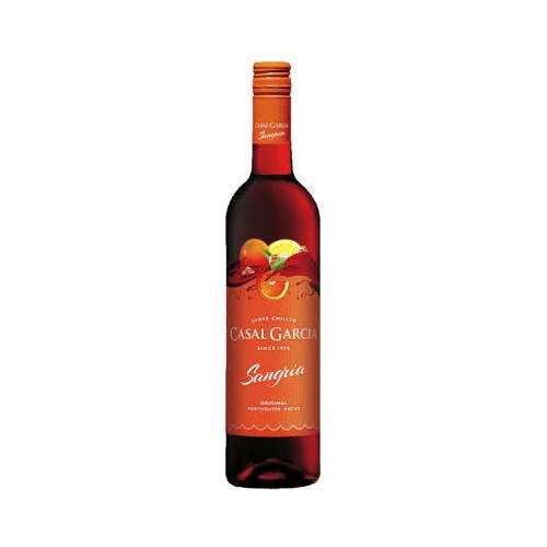 Casal Garcia Sangria czerwone słodkie portugalskie...