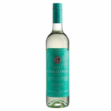 Casal Garcia Vinho Verde DOC białe słodkie 9%