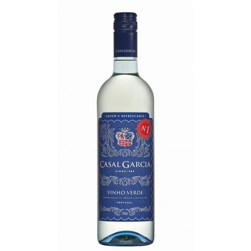 Casal Garcia Vinho Verde DOC białe wytrawne 9,5%