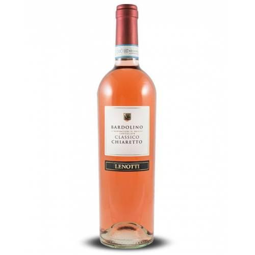 Lenotti Bardolino Classico Chiaretto 2019 wino...