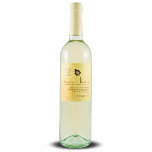 Lenotti Colle dei Tigli Bianco del Veneto wino białe...